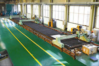 CNC Stainless Steel Plasma Cutting Machines For Stainless Steel Sheet Roll