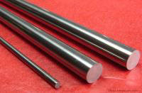 Bright / Polishing Stainless Round Bar 201 Stainless Steel Round Rod For Tableware